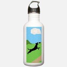 Disc Dog Water Bottle
