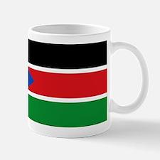 South Sudan - National Flag - Current Mug
