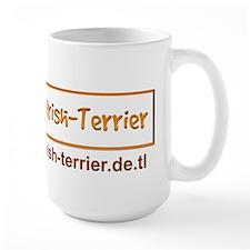 Mein-Irish-Terrier Mug