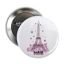 Eiffel Tower Button