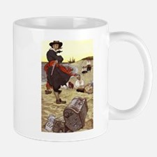 Pirate Captain Kidd Mug