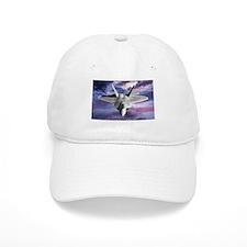 Raptor Baseball Cap
