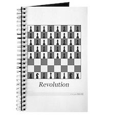 chess revolution Journal