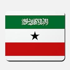 Somaliland National Flag - Current Mousepad