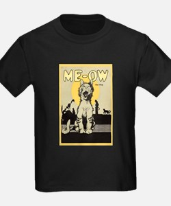 Me-ow Cat Song T