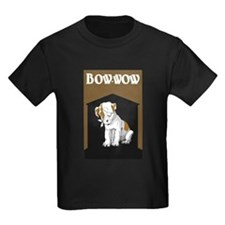 Bow Wow Puppy T