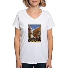 Verona Italy Shirt