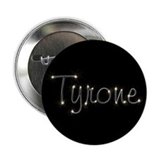 "Tyrone Spark 2.25"" Button"