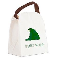 fiendtrans.png Canvas Lunch Bag