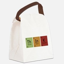 3-thinktrans.png Canvas Lunch Bag