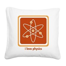 3-lovephy1 T.png Square Canvas Pillow