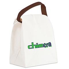 Chimera Canvas Lunch Bag