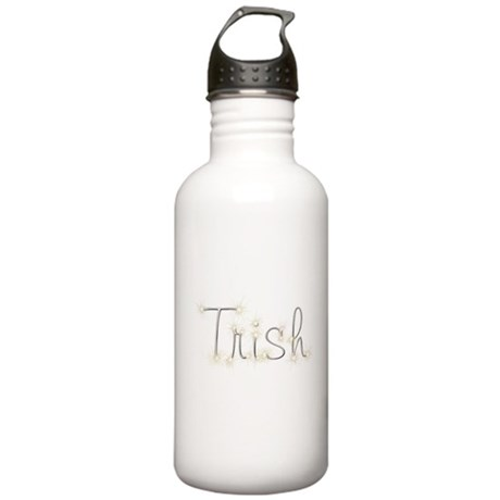 Trish Spark Stainless Water Bottle 1.0L