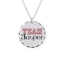 Team Jasper Necklace