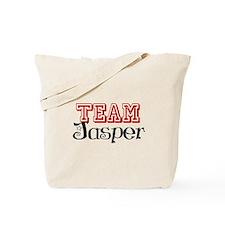 Team Jasper Tote Bag