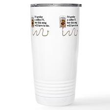 Cute Coffee Travel Mug