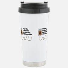 Mom coffee Travel Mug