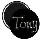 Tony Magnets