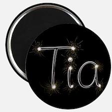 Tia Spark Magnet