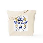 Chirnside Coat of Arms Tote Bag