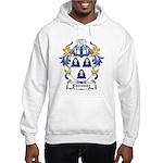 Chirnside Coat of Arms Hooded Sweatshirt