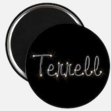 Terrell Spark Magnet