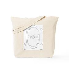 Hourglass (2004) Tote Bag