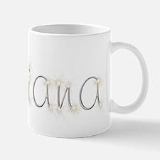 Tatiana Spark Mug