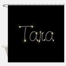 Tara Spark Shower Curtain