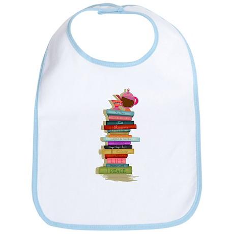 The Many Books of Life Bib