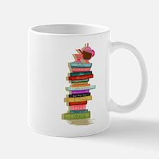 The Many Books of Life Small Small Mug