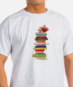 The Many Books of Life T-Shirt