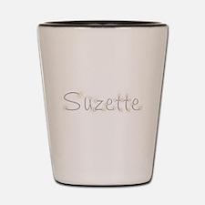 Suzette Spark Shot Glass