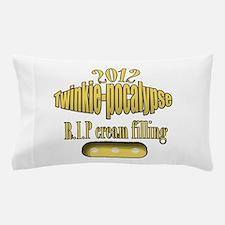R.I.P cream filling Pillow Case