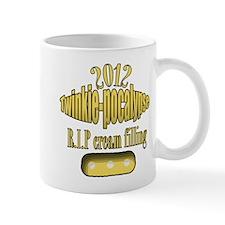 R.I.P cream filling Mug