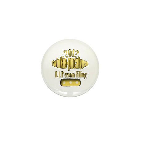 R.I.P cream filling Mini Button (10 pack)