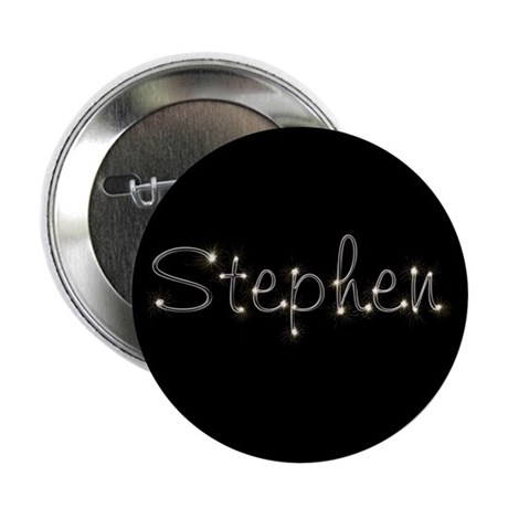 "Stephen Spark 2.25"" Button (10 pack)"