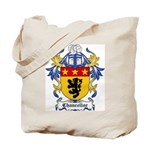 Chancellor Coat of Arms Tote Bag