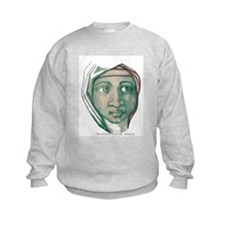 Islamic Beauty Unveiled-Sweatshirt