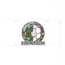 Algeria Flag World Cup Kurat Al Qadam World Flags