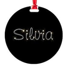 Silvia Spark Ornament