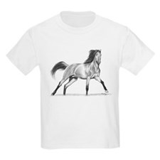Buckskin Horse T-Shirt