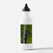 Peek - a - Boo: Water Bottle