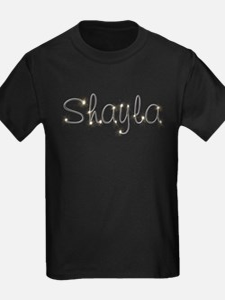 Shayla Spark T