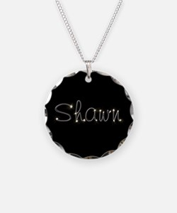 Shawn Spark Necklace