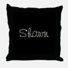 Shawn Spark Throw Pillow