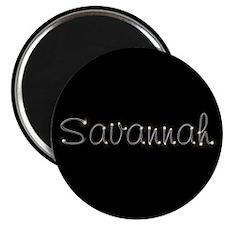 Savannah Spark Magnet
