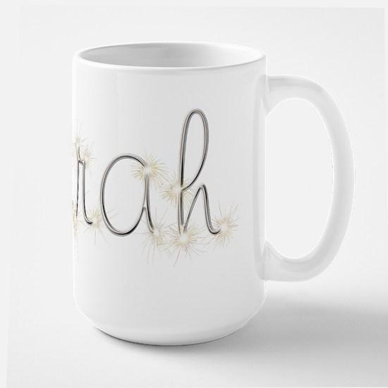 Sarah Spark Large Mug