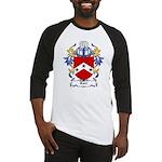 Carr Coat of Arms Baseball Jersey