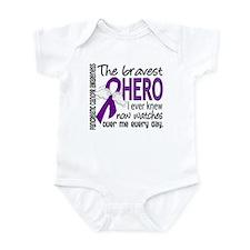 Bravest Hero I Knew Pancreatic Cancer Infant Bodys